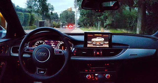 | A U D I  A6 S-LINE Elegancia + Tecnologia + Confort + Deportividad | #autonoble #audi #a6sline #quattro #cars #carsinmyway #lujo #estilo #luxurycars #lifestyle #luxurylife #mexico #instagood #instagram #picoftheday #steeringwheel @audidemexico