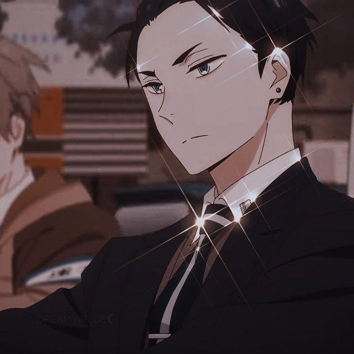 Pin On Anime Boiz