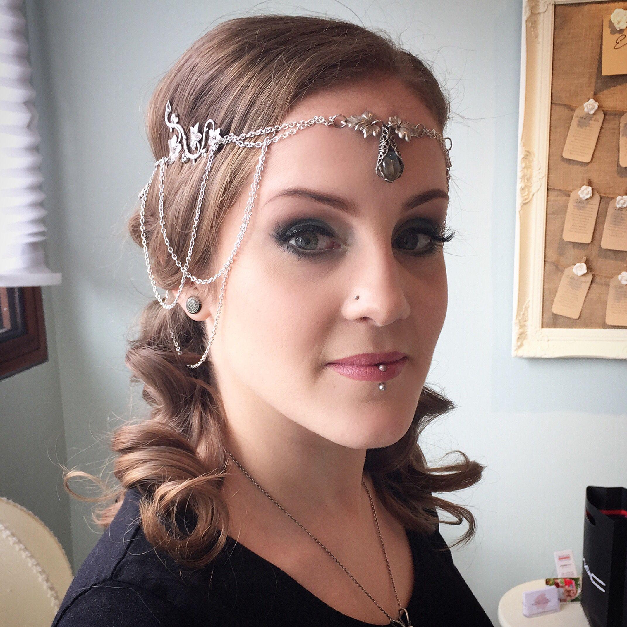 Medieval Wedding Theme Makeup Pinterest Makeup Services