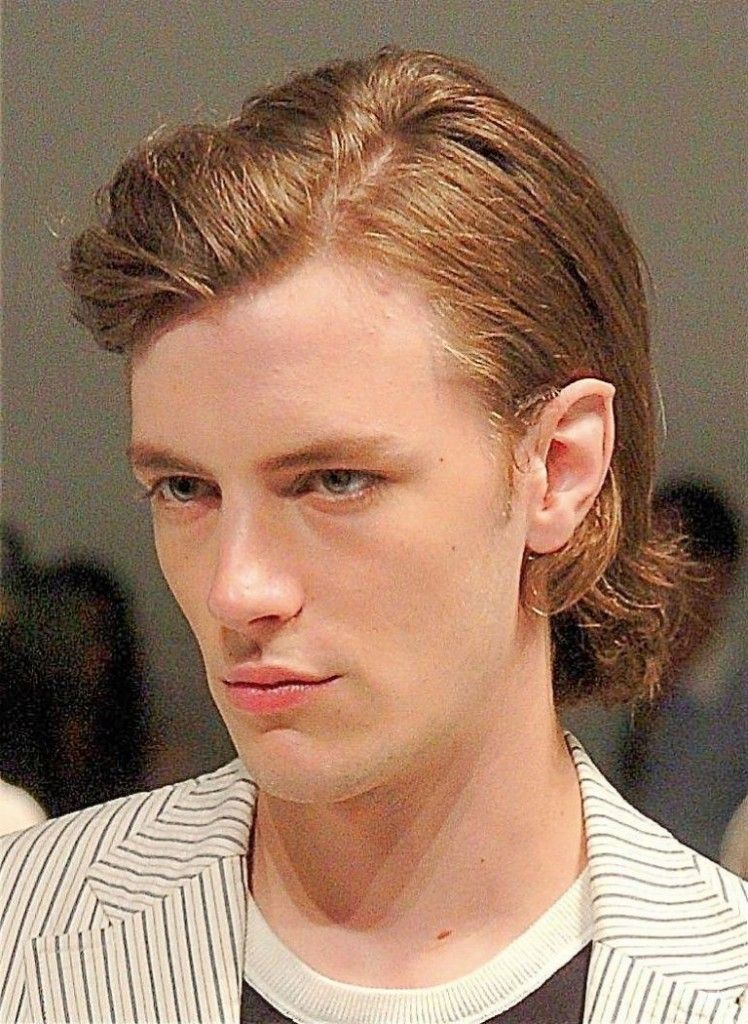 formal haircut for guy - 8 Short Hairstyles for Men Formal ...