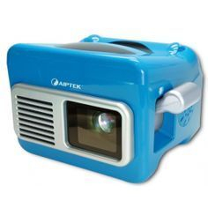 "AIPTEK MobileCinema D10 DVD Projector <a class=""pintag"" href=""/explore/film/"" title=""#film explore Pinterest"">#film</a> gifts <a href=http://www.bdcost.com/projector"