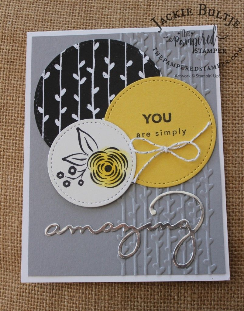Pin By Vicki Conway On Cards Greeting Cards Handmade Card Craft Stamping Up Cards