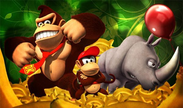 20 Facts You Might Not Know About Donkey Kong Country Donkey Kong Country Returns Donkey Kong Country Donkey Kong