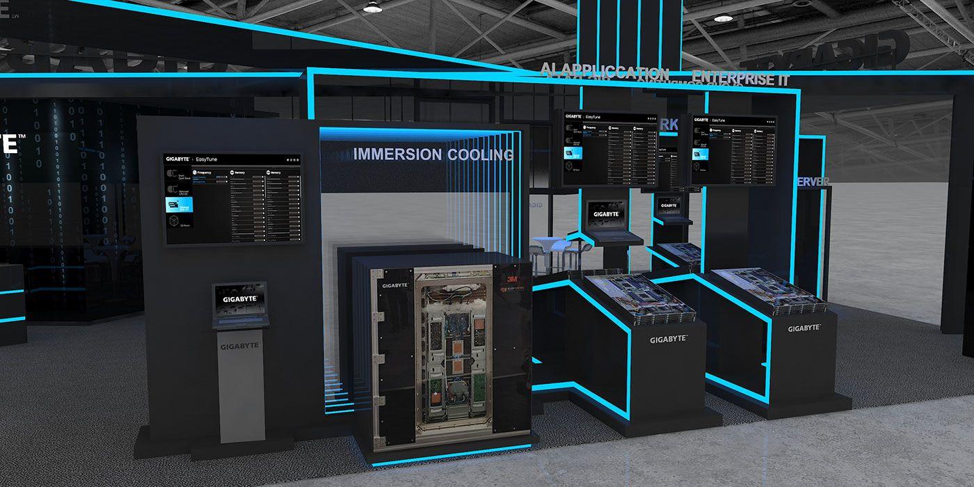 Ces Gigabyte On Behance In 2020 Locker Storage Gigabyte Design