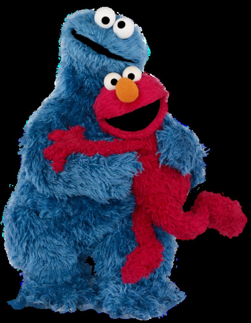 Elmo Cookie Monster To Star In New U K Children S Show Furchester Monster Cookies Elmo Pictures Cookie Monster Wallpaper
