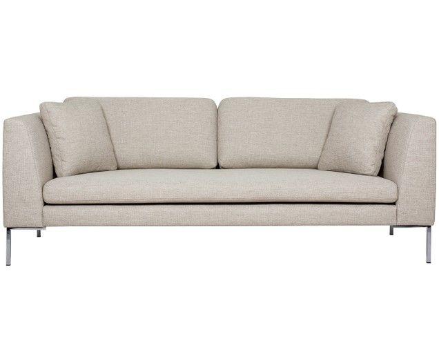 Sofa Emma 3 Sitzer In 2019 Malibu Homes Sofa Furniture