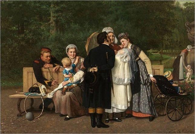 Frans de Wilde