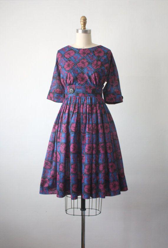 Perfecto Vestido De Fiesta 1960 Foto - Vestido de Novia Para Las ...