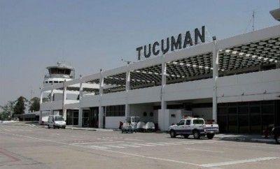 Reabren el aeropuerto de Tucumán; comienzan los vuelos a Lima