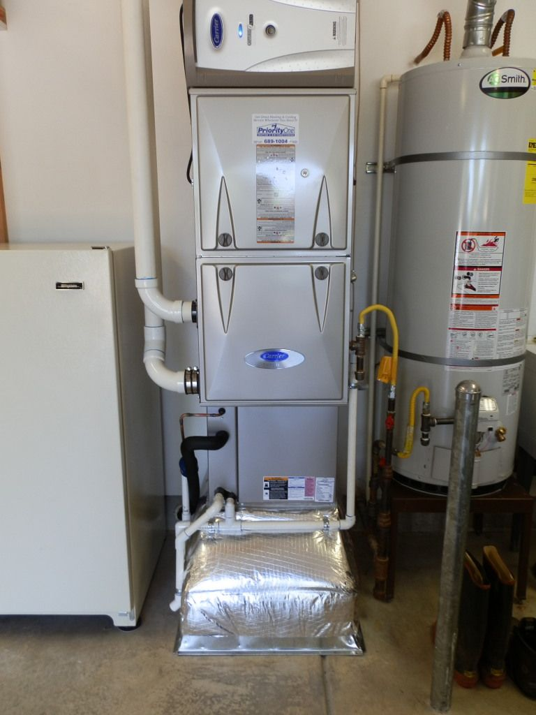 Priority One Heating Air Conditioning Heat Pumps Eugene Oregon