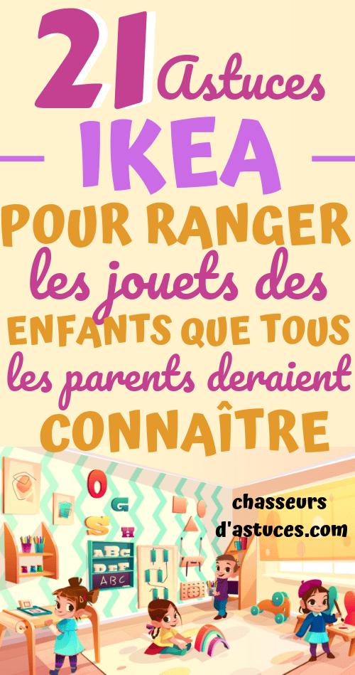 21 Astuces Ikea Pour Ranger Les Jouets Des Enfants Que Tous Les Parents Devraient Connaitre Rangement Jouet Enfant Jouet Rangement