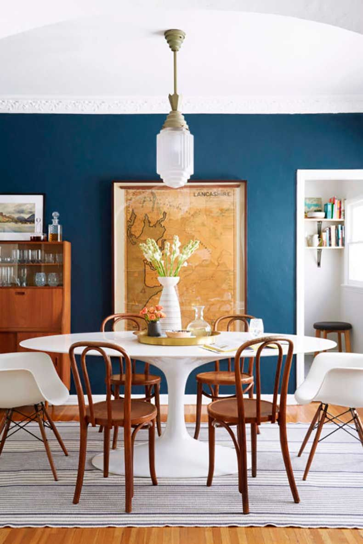 10 Razones Para Pintar Tus Muros De Azul | Pinterest | Pintarte ...