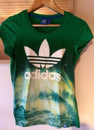 Adidas T-Shirt eefbc2d6a4