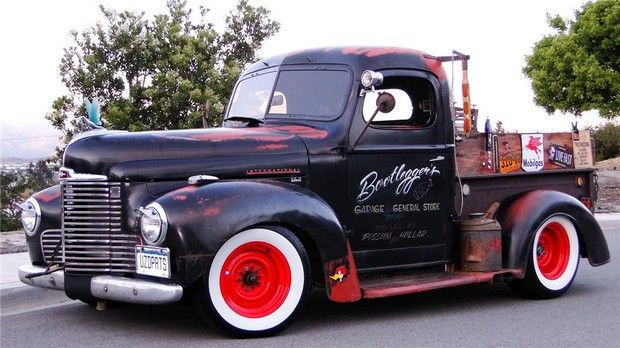 1949 International | Truck Love | Pickup trucks, Trucks