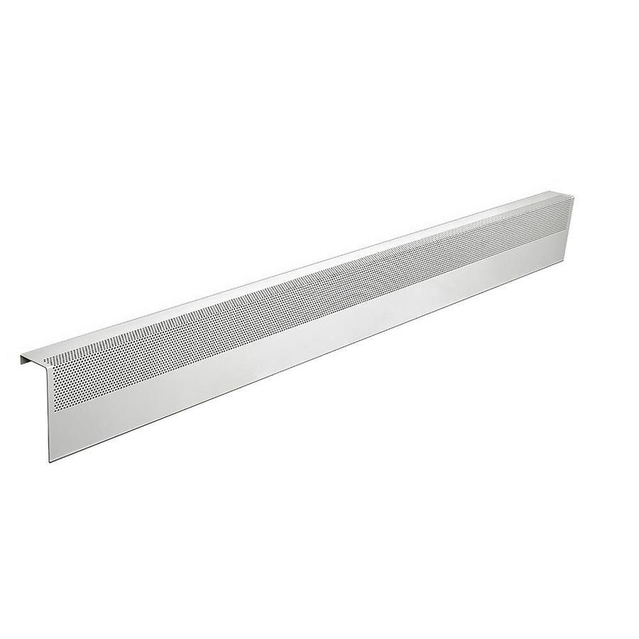 Baseboarders Basic 5 Ft Electric Hydronic Baseboard Heater Front