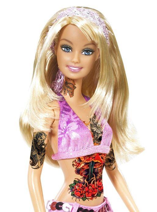 210a9561da742 Barbie and Lingerie Barbie. I wonder what accessories Lingerie Barbie