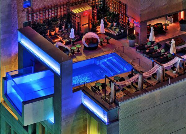 Superba piscina