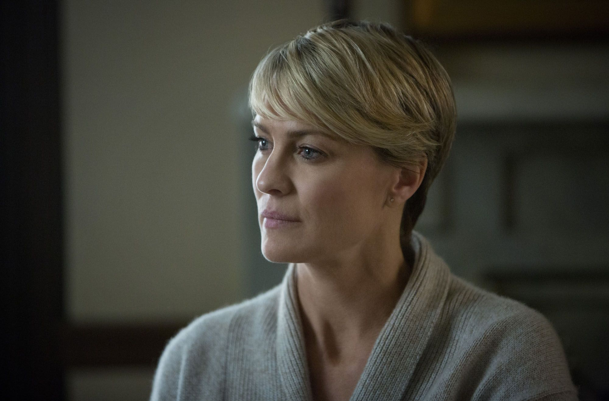 House Of Cards Google Search Hair Pinterest Robin Wright