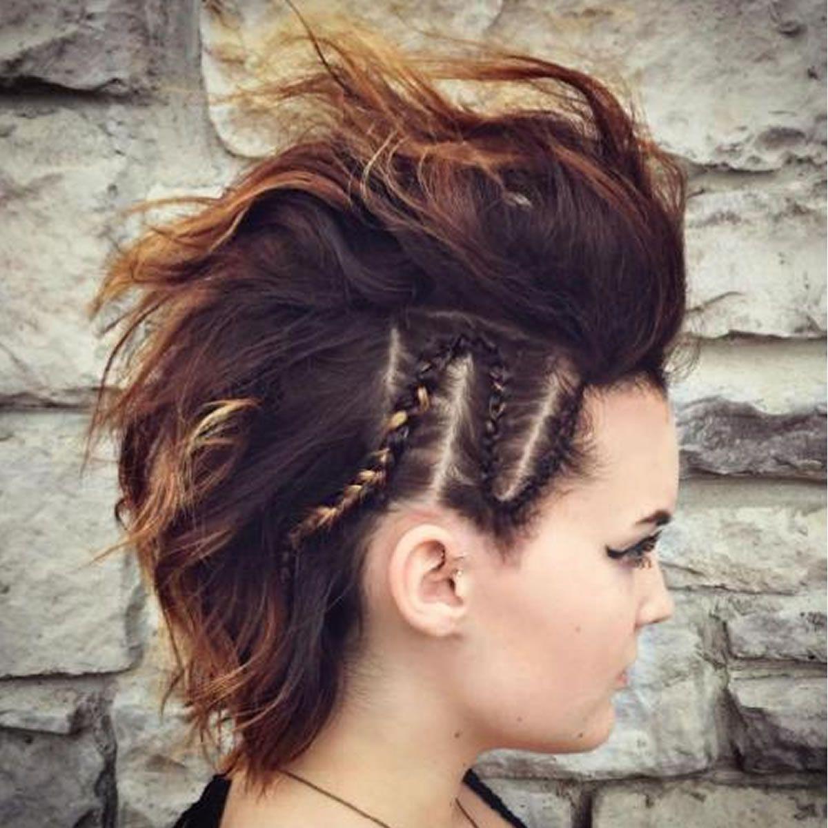 prom frisuren für schillernde frauen besten prom hair ideen