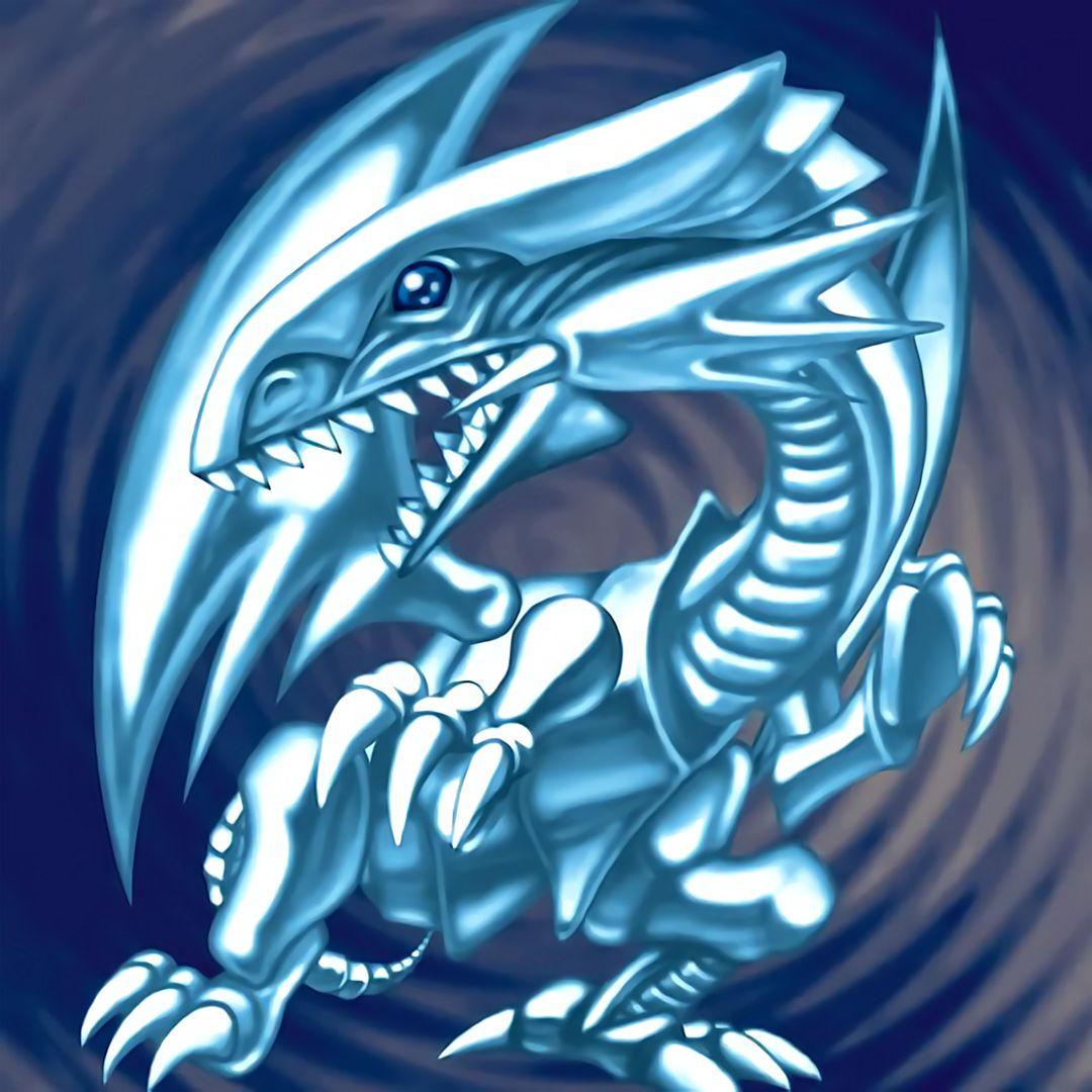 Blue Eyes White Dragon Bihaeng Tim White Dragon Dragon Artwork Yugioh Dragons