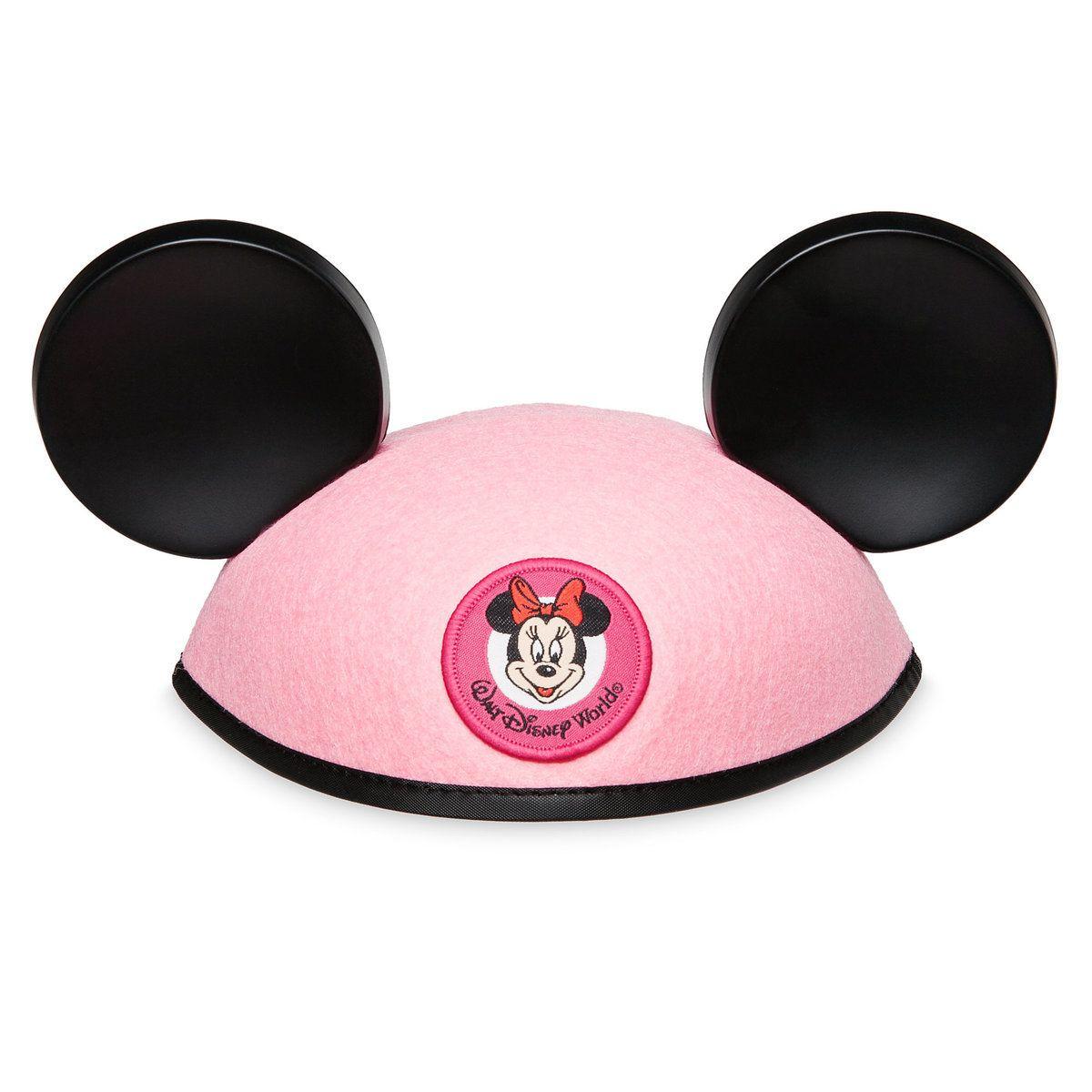 Minnie Mouse Ear Hat for Baby - Walt Disney World  cc4e6993a01