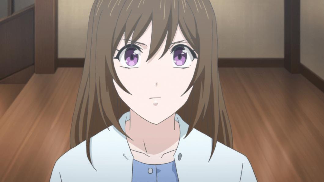 Reseña / Kakuriyo no Yadomeshi / Episodios 2 y 3