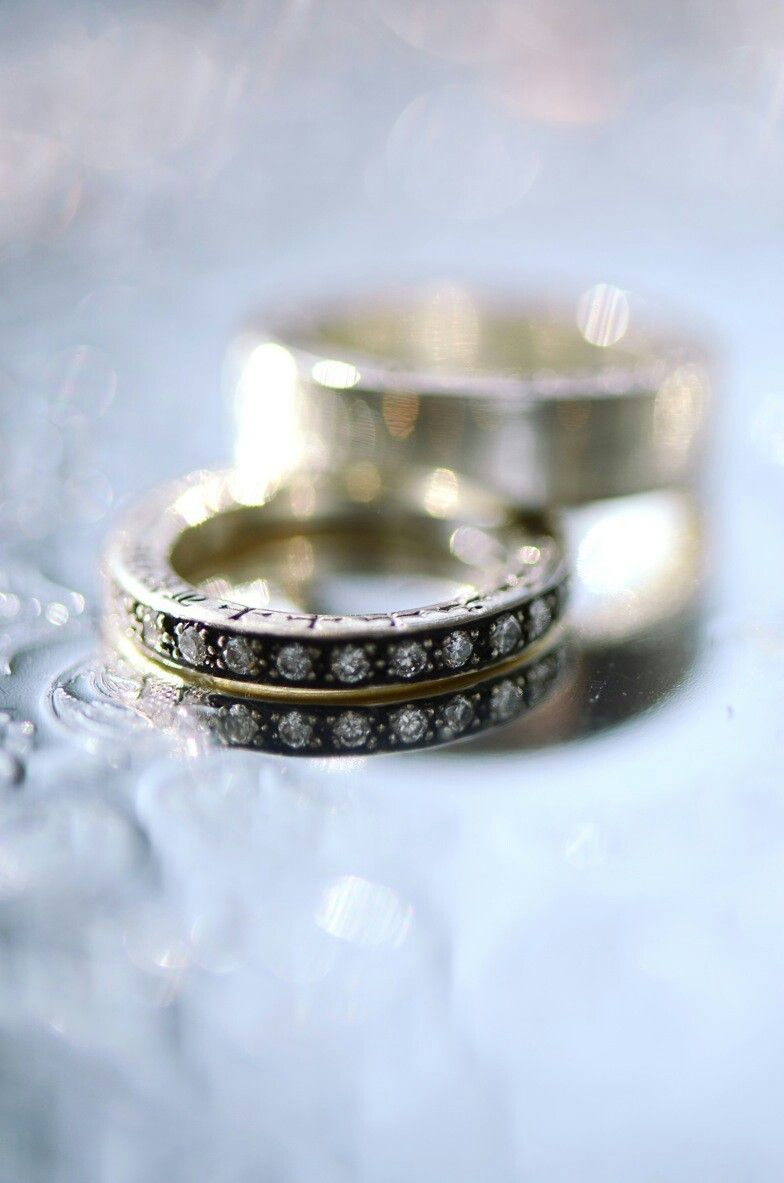 aed2df1d1231 Chrome Hearts wedding bands (TFL)