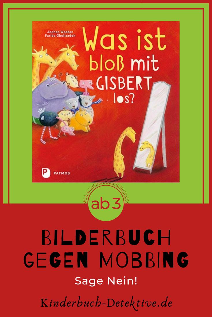 Mobbing Im Kindergarten Kinderbucher Bucher Und Lesen Lernen