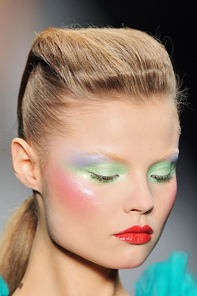 Photo of Pastel Makeup Pinspiration: The 20 Dreamiest Ways to Wear It