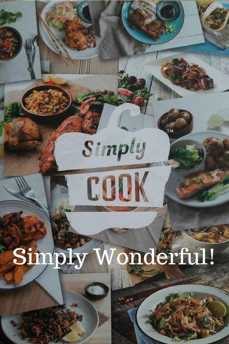 Simply cook simply wonderful beverage food and recipes recipes forumfinder Gallery