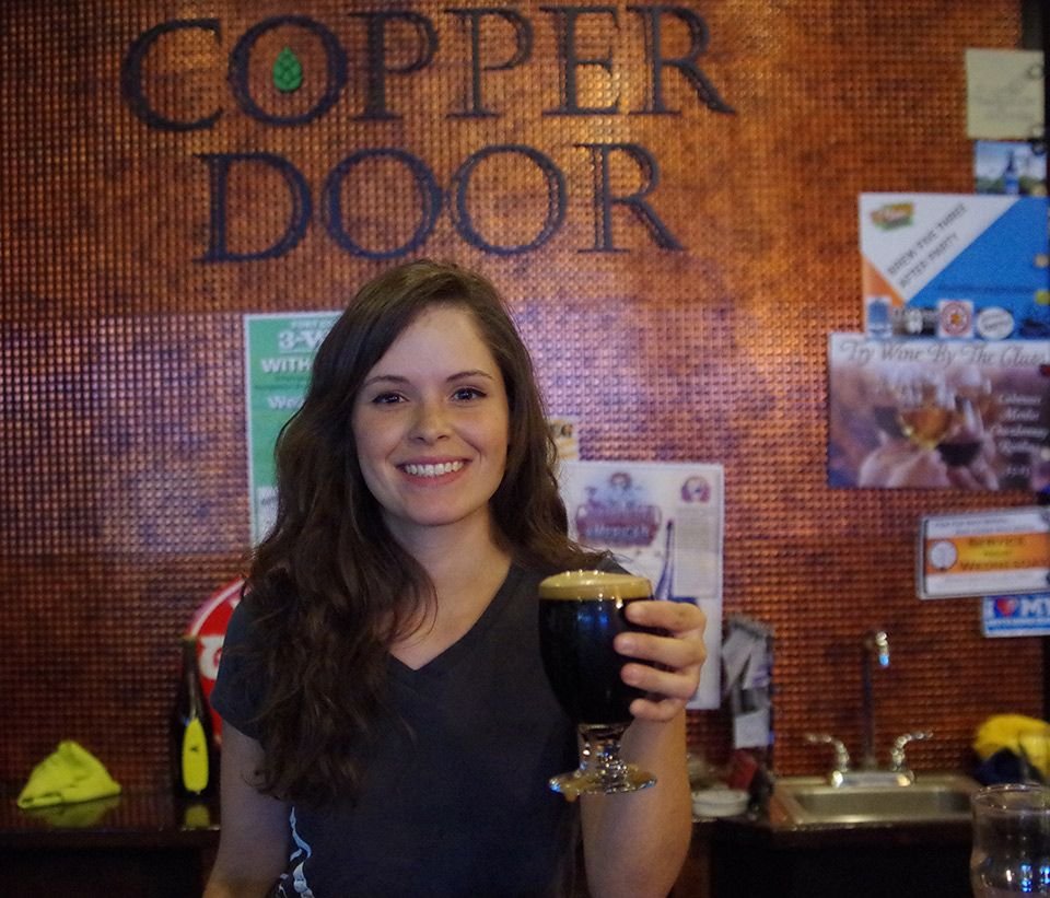 Tacoma Beer Week, 2015, The Copper Door, Tacoma
