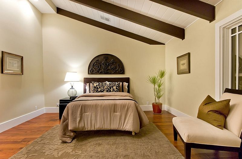 Beauteous Cool What Are Vaulted Ceilings Ideas In Bedroom Neoteric Design  Ideas With Bedroom Curtains Dark