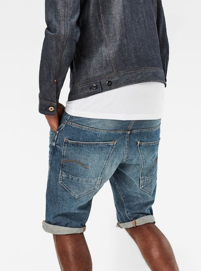 mens shorts tapered