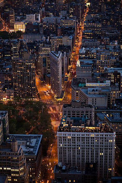 Another pic of New York City....