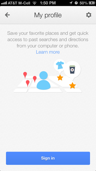 Mobile Patterns Recently Added