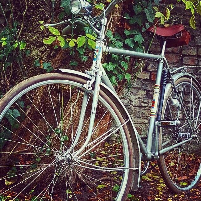 Diamant Fahrrad Sportfahrrad 60er Jahre