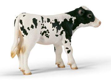 Schleich Farm Life-modèle 13797 Holstein Vache