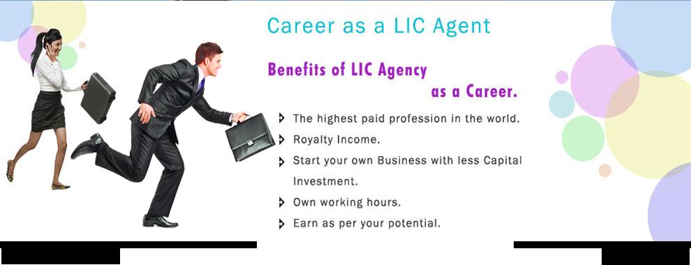 LIC agent advisor life insurance advisors in chennai