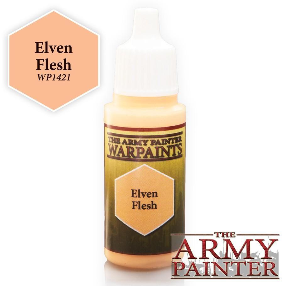 Warpaints Elven Flesh 18ml In 2020 Bottle Pathfinder Adventure Card Game Army