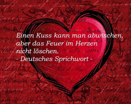 Zum Valentinstag 14 Zitate Die Uns Beruhren Einen Kuss Kann Man