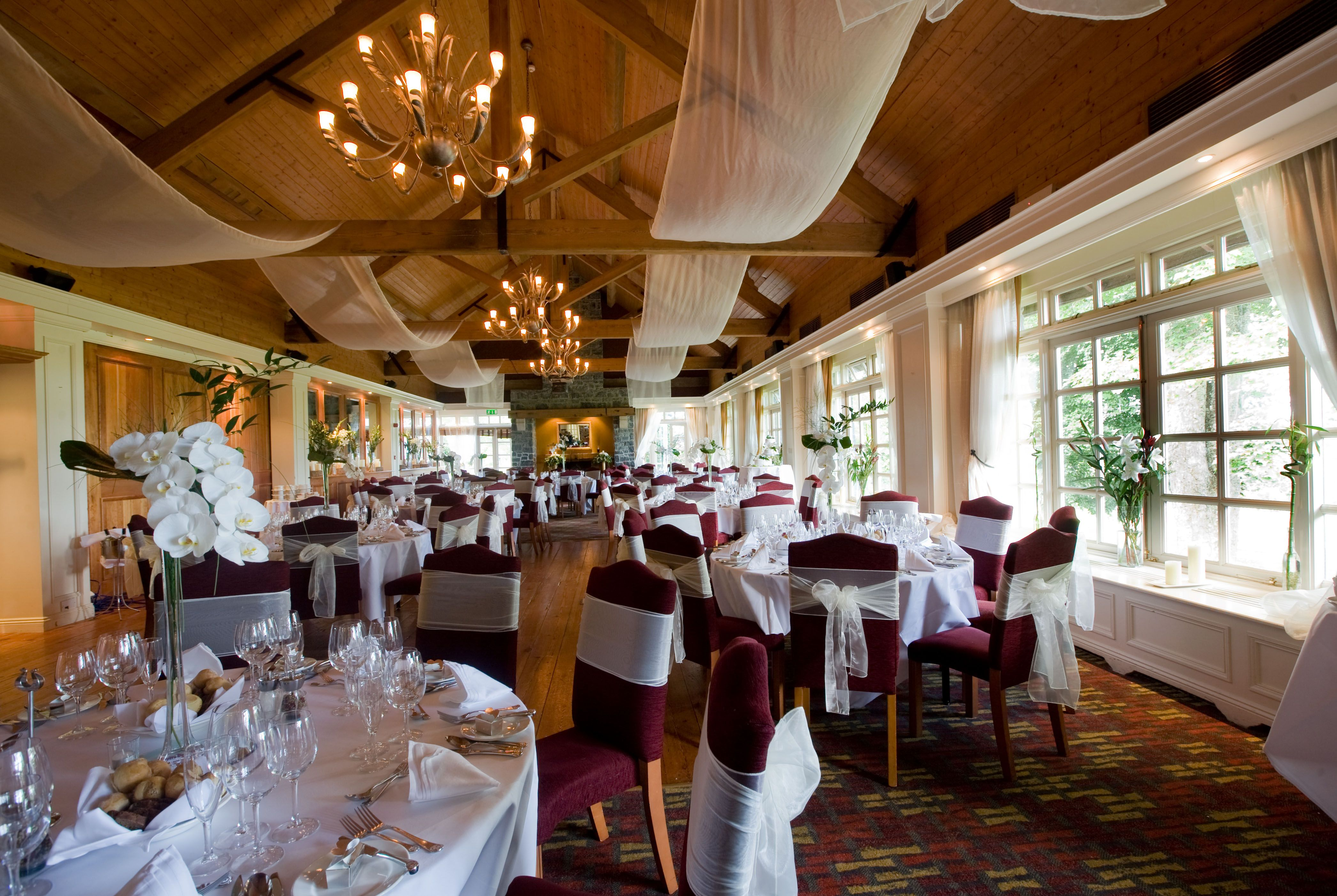 interesting wedding venues ireland%0A Kendals at The Clubhouse  ideal wedding venue for weddings under      guests  Visit http
