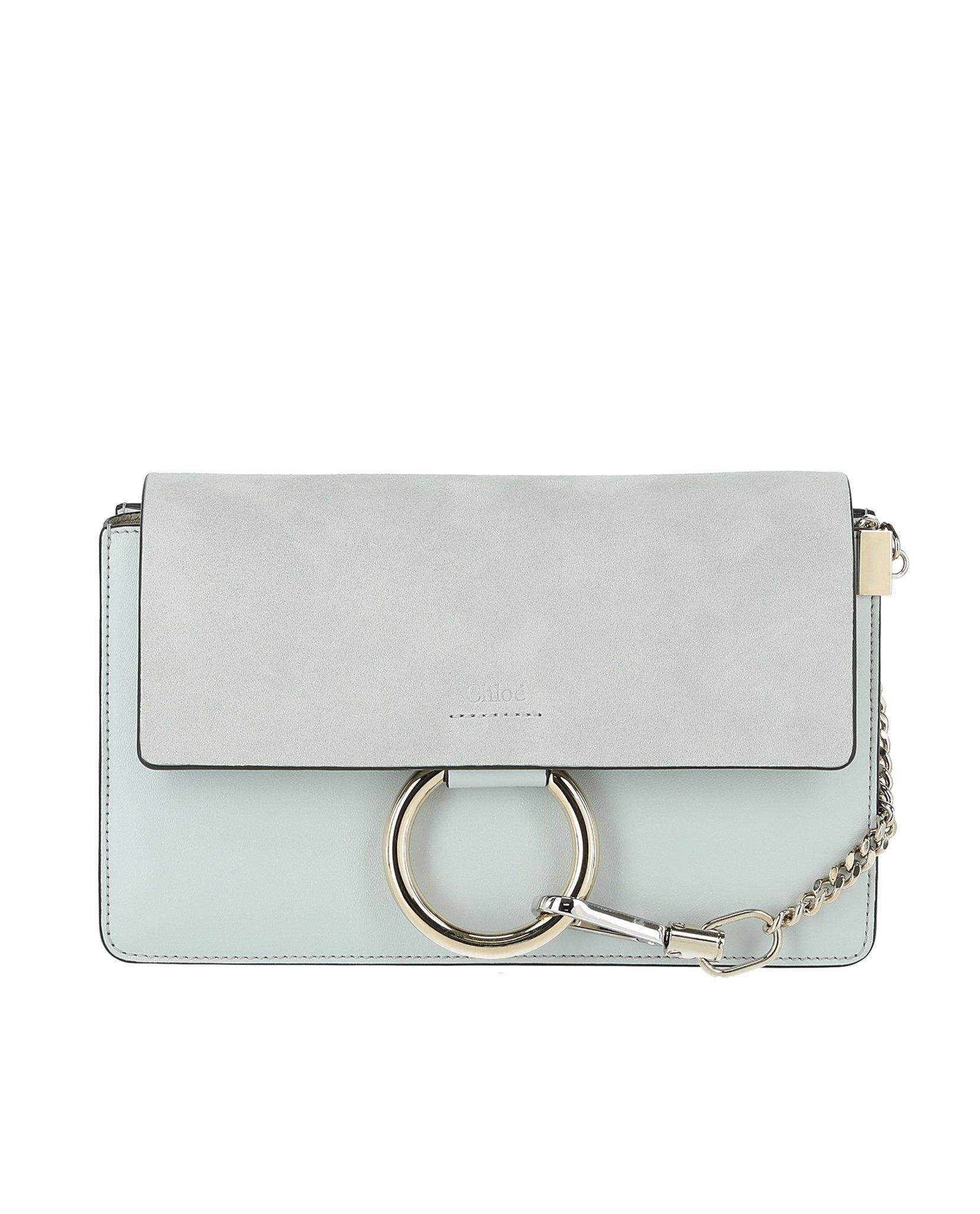 Chloé Faye Small Shoulder Bag  2bdf681ff57a6