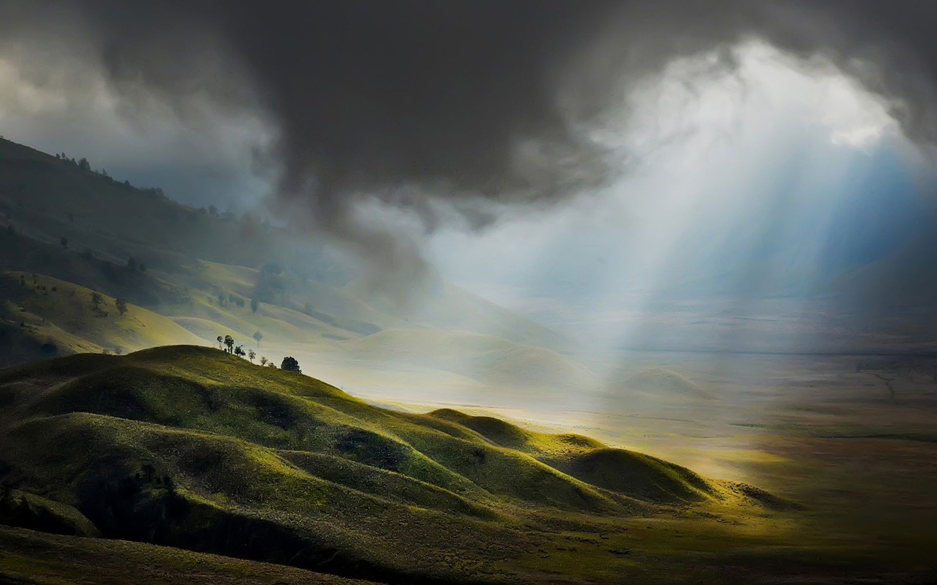 Natural Landscape Geography Nature Mountain Forest Landscape Fog National Geographic Photo Contest National Geographic Photography National Geographic Photos