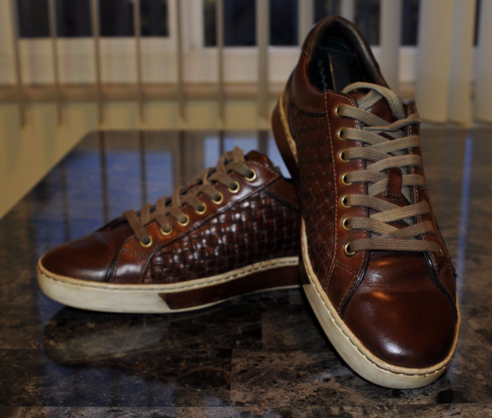 Cole Haan Men's Fashion Sneakers G