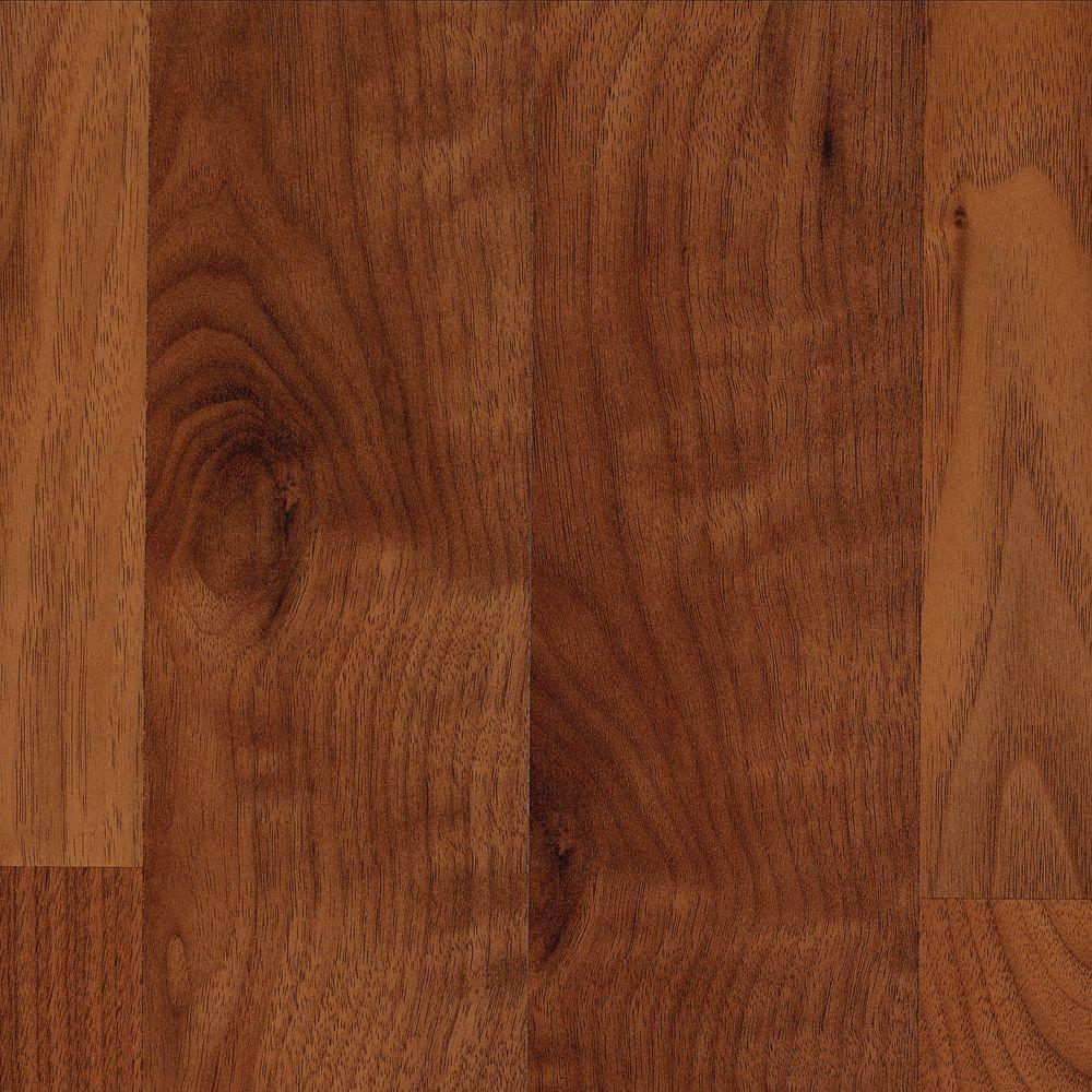 Plank Island Driftwood Mohawk laminate flooring