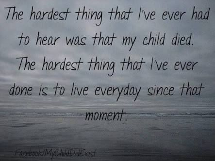 Mourning Quotes Image Result For Mourning Quotes Pictures  Lost Our Alextrying