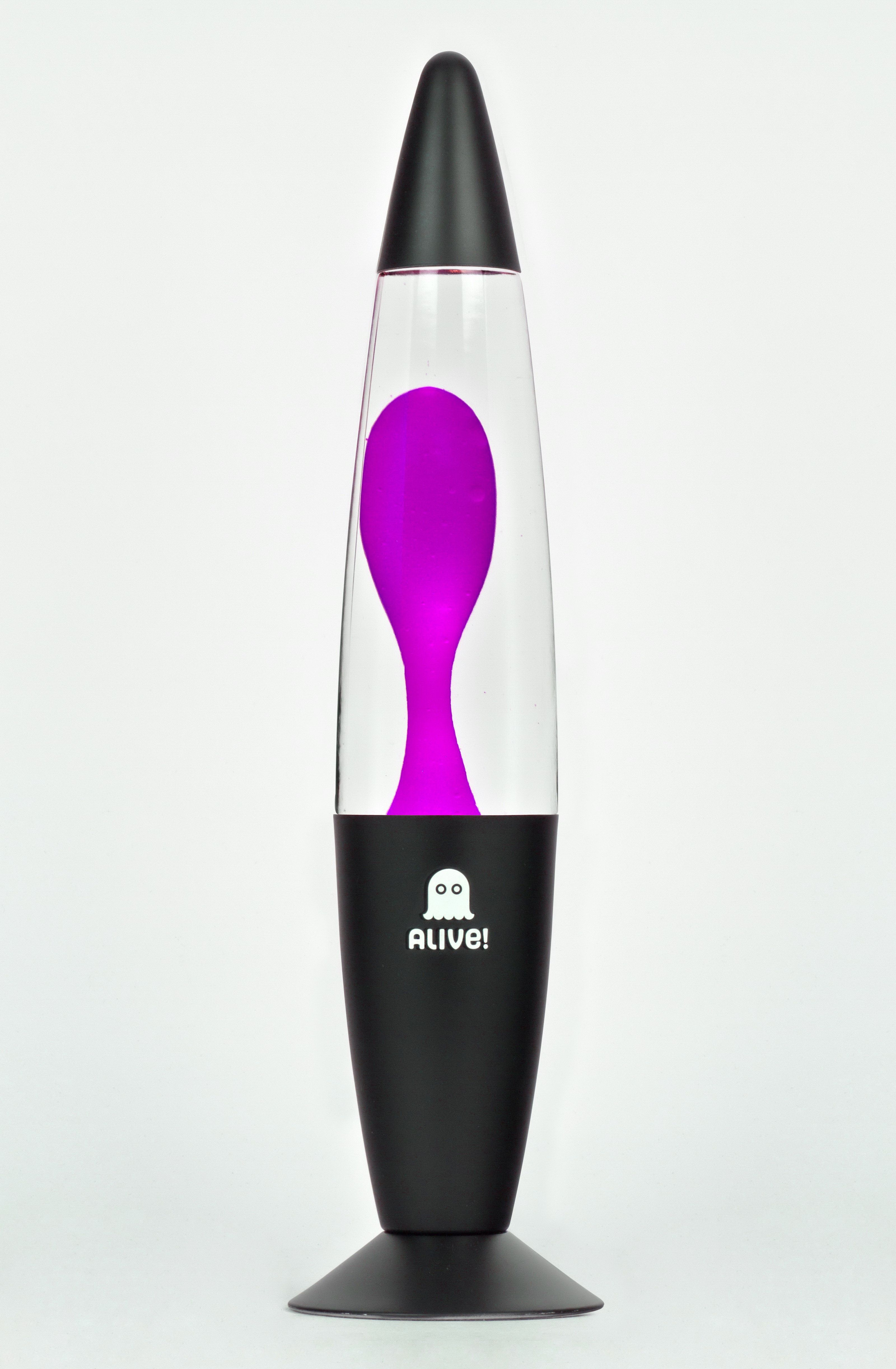 Lava lamp png - Giant Lava Lamp Purple Lamp Oozing Goo The Lava Lamp Syndicate