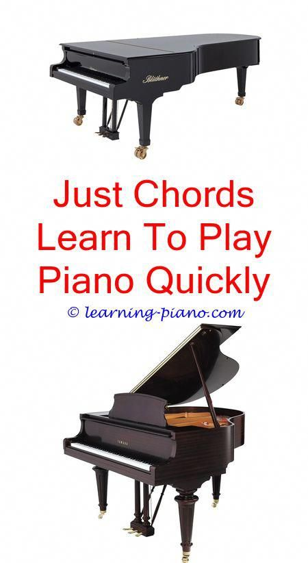 How long does it take to learn piano on average.How to ...