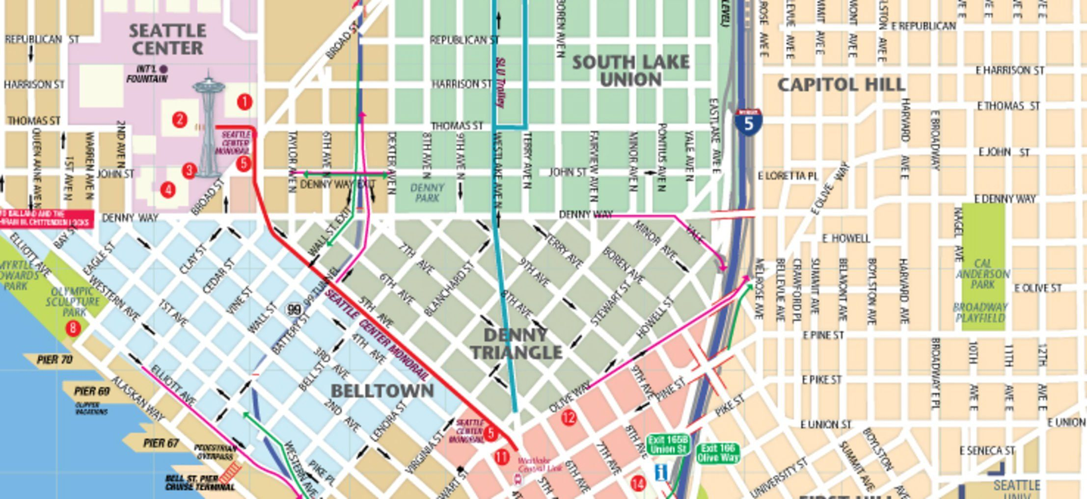 maps map of downtown nashville  blog with collection of maps all  - map of downtown nashville ecaefbaa