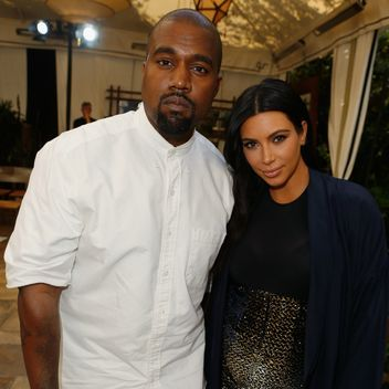 Here S The Real Meaning Behind The Name Saint West Including Why Kim Kardashian And Kanye West Picked It Kim Kardashian Kanye Kim Kanye Kim Kardashian Kanye West